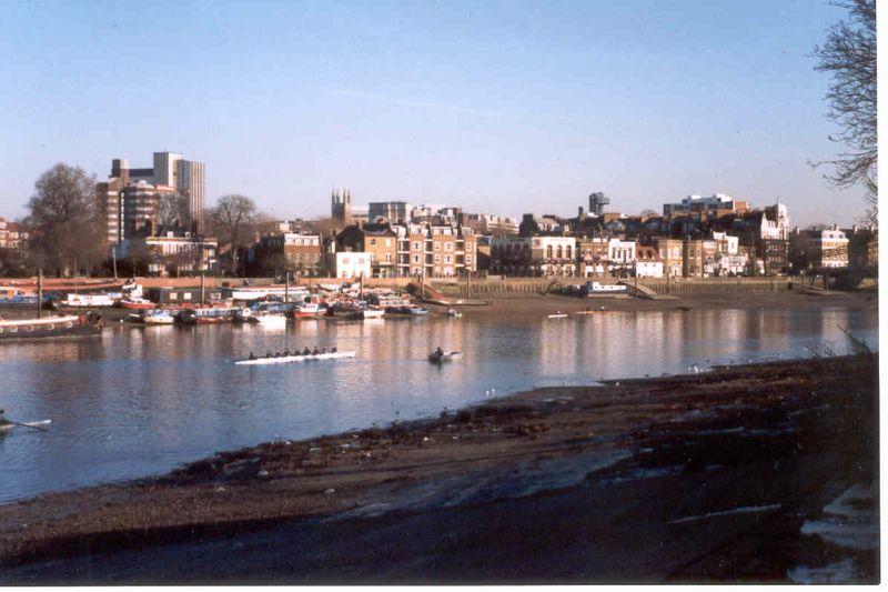 Thamesview