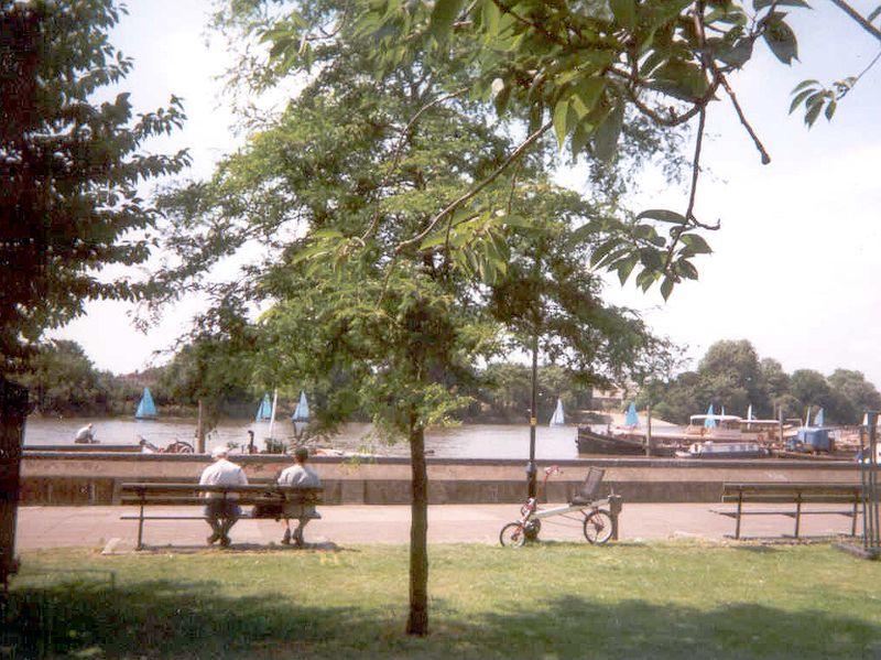 Furnivall